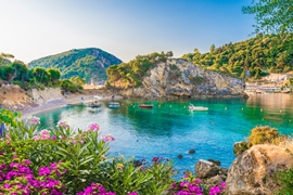 Греция - Корфу
