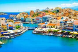 Греция - Крит