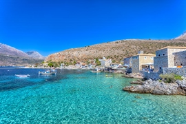 Греция - Пелопоннес