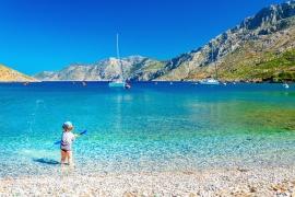 Греция - Халкидики